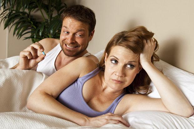 Pilule Pour Le Sexe Homme : Efficace ou Dangereux ?